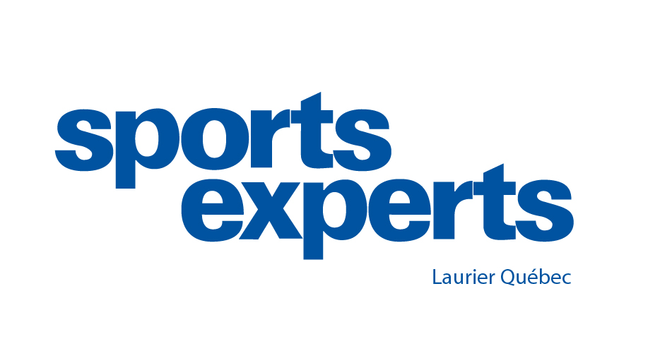 logo sports experts laurier québec